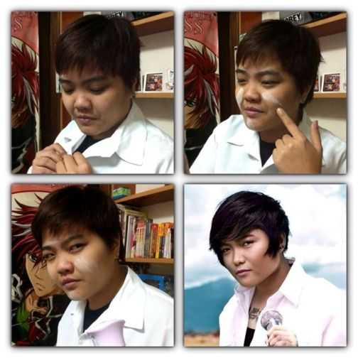 Charice Pempengco Transformation