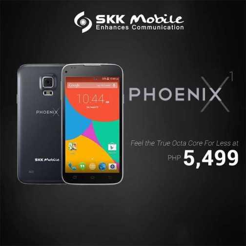 skk phoenix x1 price