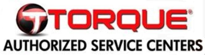 torque service centers philippines