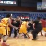 Replay Mapua vs EAC Brawl in NCAA Matchup September 22,2014