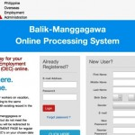 How to Get POEA OEC Online, Requirements, while in the Philippines