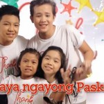 ABS CBN Christmas Station ID 2014 performed by The Voice Kids Top 4