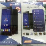 Cherry Mobile Excalibur Price is P6999, Watch the Unboxing, Specs