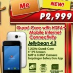 Cherry Mobile Me and Me Fun Price and Specs