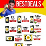 Cloudfone Bestdeals Sale Price List November 2014