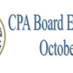 CPA Board Exam October 2014 Results, Passers List