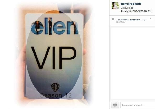 kathryn bernardo instagram
