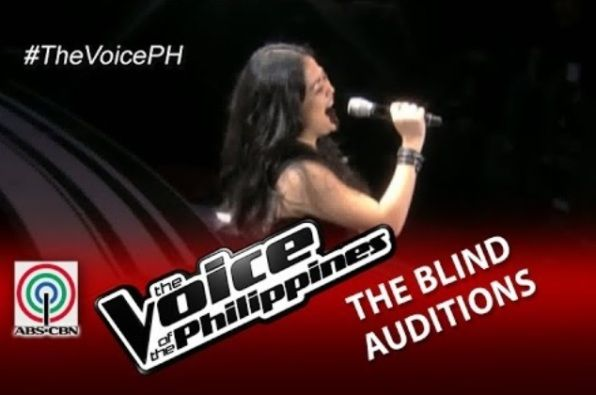 tanya diaz thevoiceph blind audition