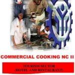 Tesda Commercial Cooking NC, Accredited Schools