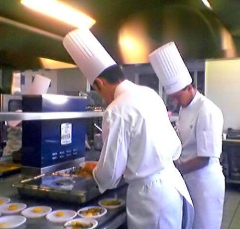 tesda culinary arts