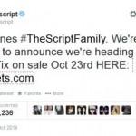 The Script Concert in Manila April 2015, Ticket Price, Venue
