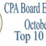 Top 10 Passers in October 2014 CPA Board Exam, Topnotchers List