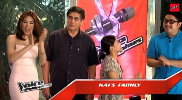 kai honasan family