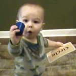 16 Month Old Baby that Can Read, Watch this Viral Video