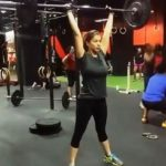 Watch Angel Locsin performs Crossfit Exercise Video Goes Viral
