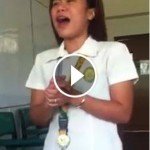FEU Diliman Student Rendition of 'Let It Go' Goes Viral