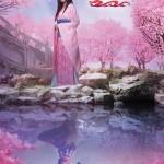 Kim Chiu as Mulan, Sarah Geronimo as Rapunzel, Disney Princess 2015 Calendar Photos Released