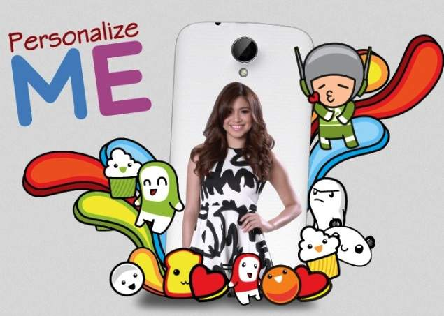 personalize me