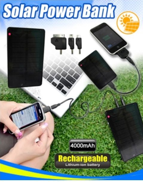 cdr king solar power bank price
