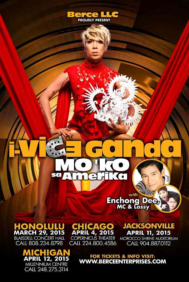 concert ticket vice ganda concert ticket price