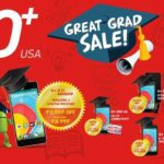 O+ Phones holds Graduation Sale for March 2015, Smartphone List and Price