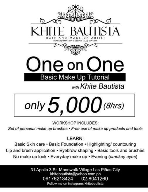 basic makeup tutorial manila