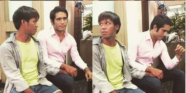 gerald anderson holding hands