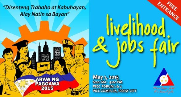 poea labor day may 1 2015