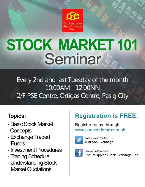 Philippine stock exchange trading system