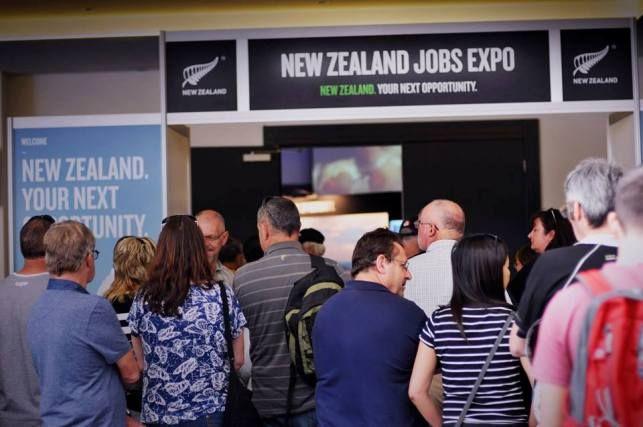 2016 New Zealand Job Openings For Filipinos Vacant