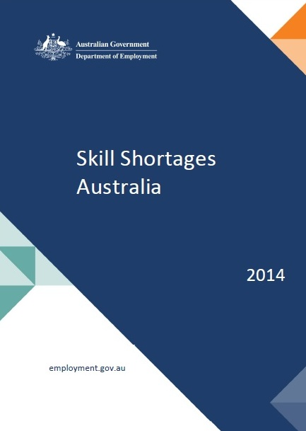 skill shortages
