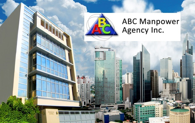 abc manpower agency