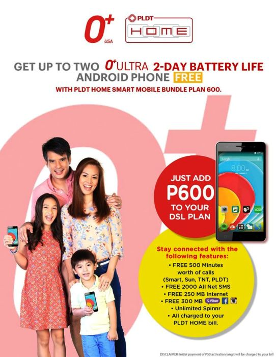 o plus ultra pldt plan 600 promo