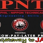 Phil Nippon Technical College Study Now Pay Later Program, and Work in Japan Later On