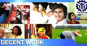 Tesda Courses for Abroad, List of In Demand Courses to Find Work Overseas
