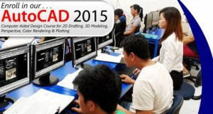 Tesda Accredited AutoCAD Course, Training Centers, Address, Phone Numbers