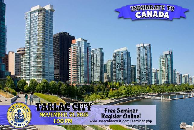 immigrate to canada tarlac mercan nov 14