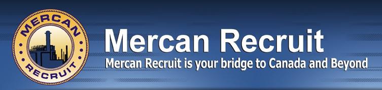 mercan recruit logo