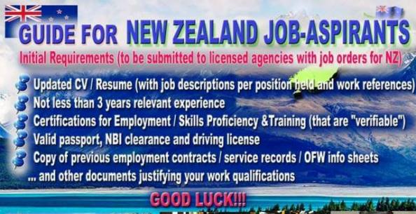 new zealand jobs from HRD featured photo