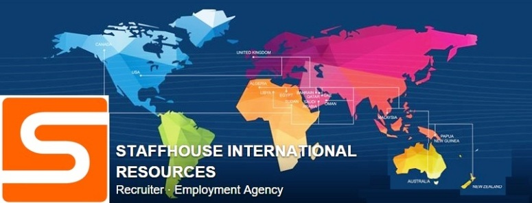 staffhouse international resources