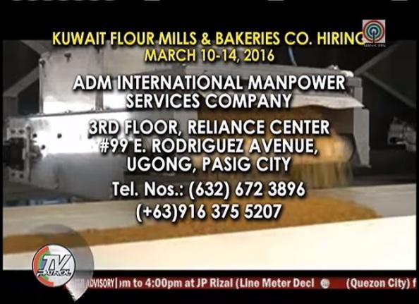 kuwait jobs flour mills and bakeries part 3