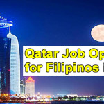 Qatar Job Openings for Filipinos in 2016, Accredited Manpower Agencies, Address, Phone Numbers