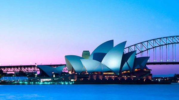 australia tourist visa application for Filipinos