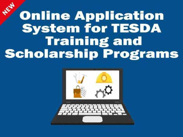 TESDA offers Skills Training and Scholarship Programs 2019, Apply