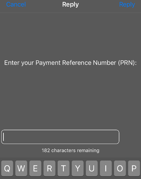 gcash sss payment prn