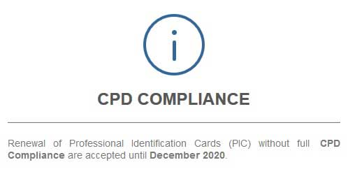 prc cpd compliance