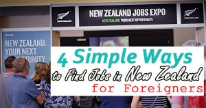 how to find jobs in new zealand for expats