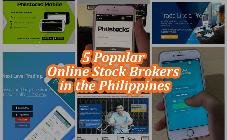online stock brokers philippines