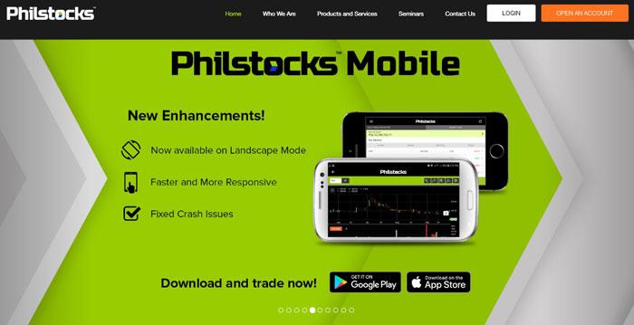 philstocks online