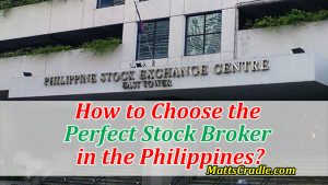 best online stock broker in the philippines 2020